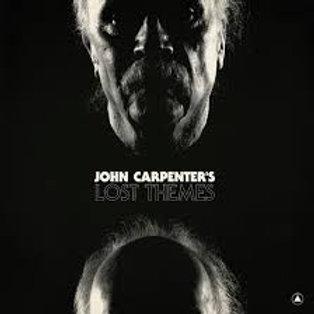 John Carpenter's Lost Themes CD 2014 (Used)