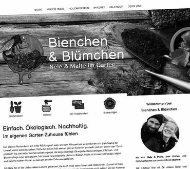 BIENCHEN & BLÜMCHEN