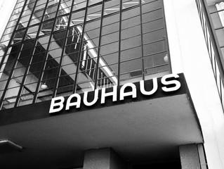 Bauhaus, el rostro del diseño del siglo XX