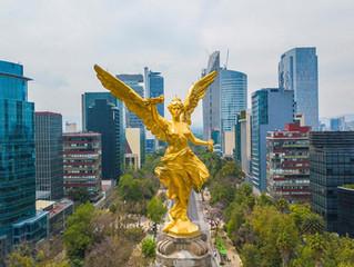 Urbanismo para Sanar la ciudad de México