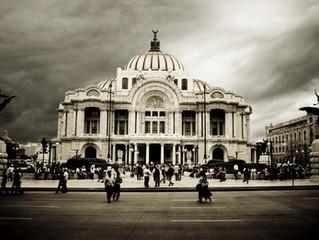 Arquitectura en México durante el Porfiriato