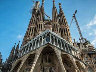 Antoni Gaudí. el arquitecto de Dios