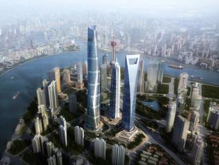 Los rascacielos son el futuro Sustentable