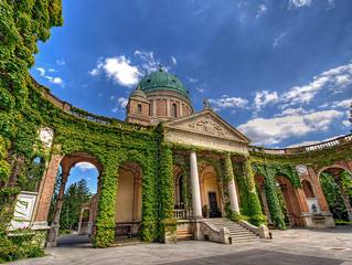 Los 10 cementerios con la arquitectura más alucinante del mundo
