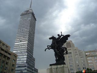 La Torre Latinoamericana