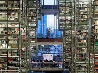 Biblioteca de Vasconcelos