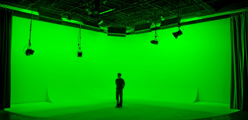 croma&virtual studio