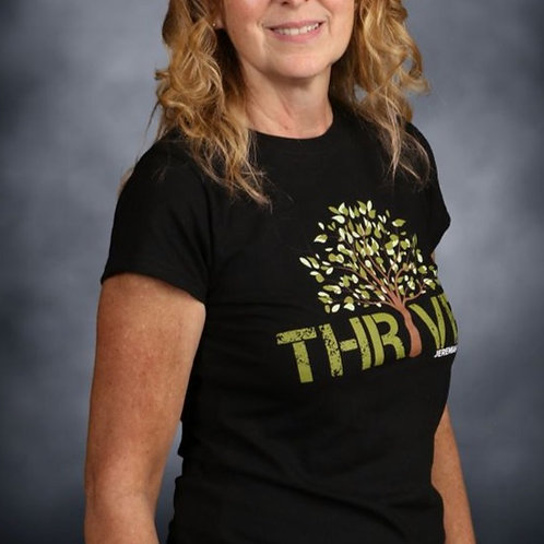 NCS Thrive T-Shirt