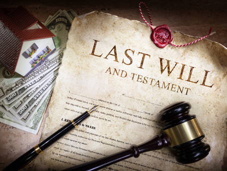 Do I have to share my inheritance in a divorce?