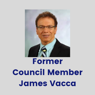 Former Council Member Jimmy Vacca
