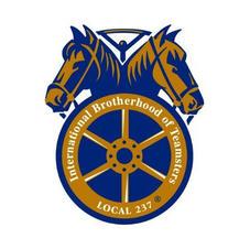 International Brotherhood of Teamsters, Local 237
