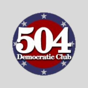 504 Dem Club