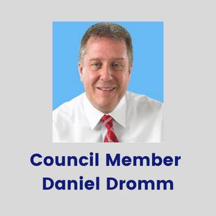 CM Danial Dromm.png