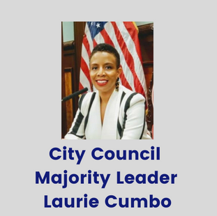 New York City Council Majority Leader La