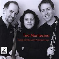 Trío Montecino