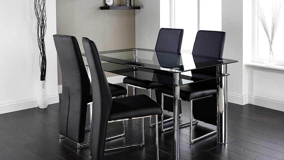The Athena Dining Table