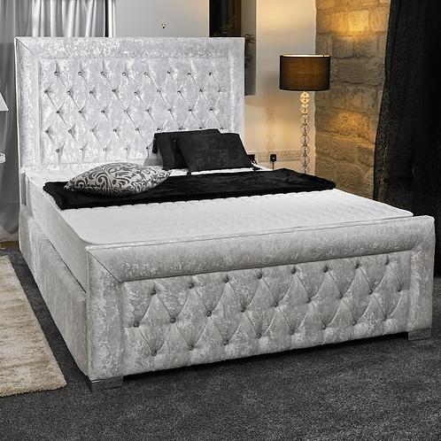 Napoli Bed (New 2018)