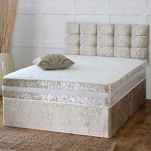 Elegance Complete Bed