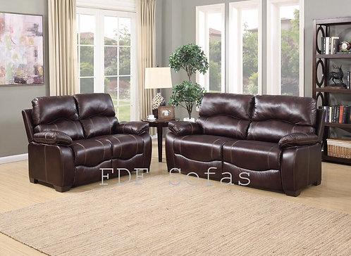 Milan Sofa Set 3+2 Seater