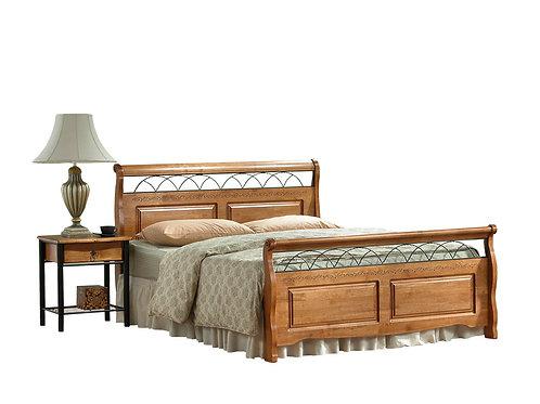 The Duke Bed
