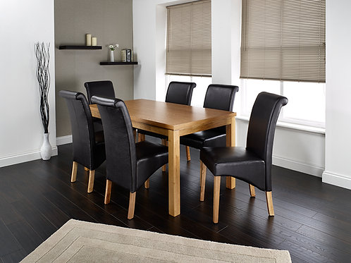 The Manhattan Dining Table