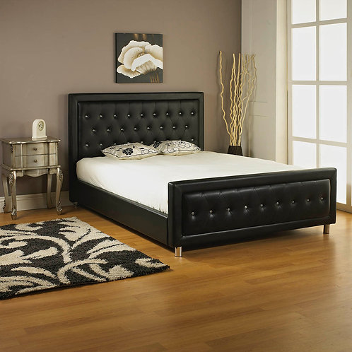 The Palermo Bed