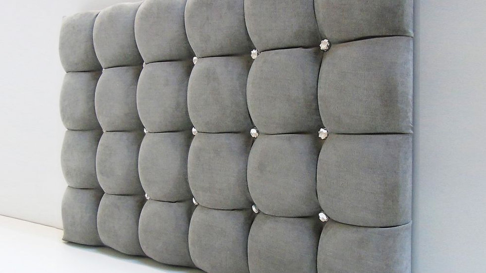 "24"" Divan Strutted Headboard"
