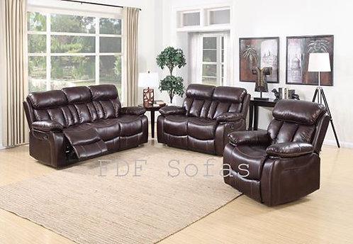 Stockton Recliner 3+2 Seater Sofa