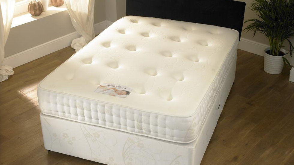 Dream 1000 Memory Pocket Mattress