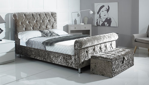 The Victoria Bed