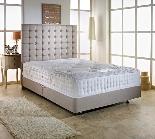The Henry Bed