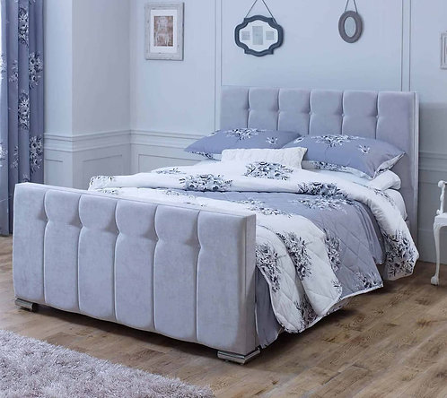 Paris Bed (New 2019)