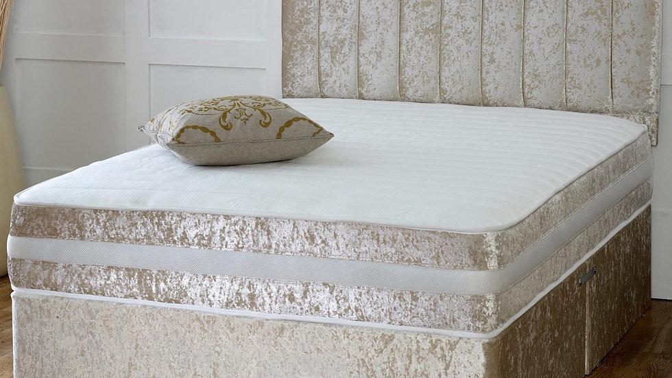 Windsor Complete Bed