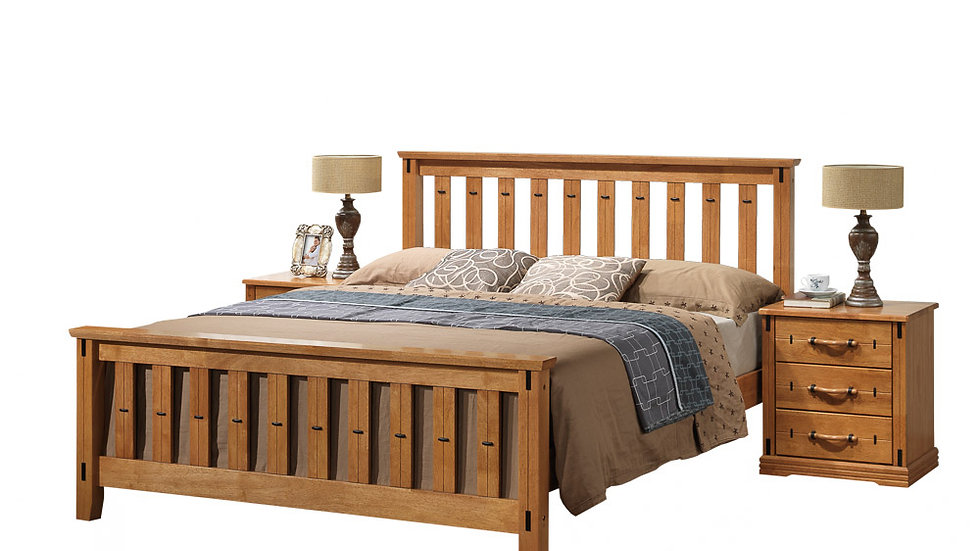 The Sofia Bed