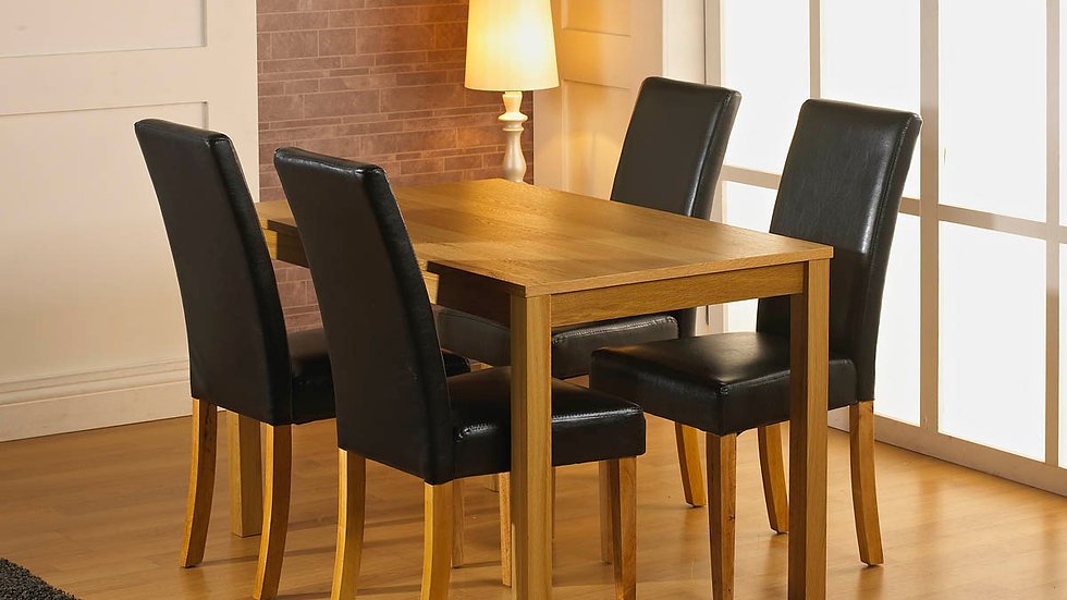 Santa Fe Dining Table