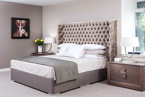 The Chesterfield Bed