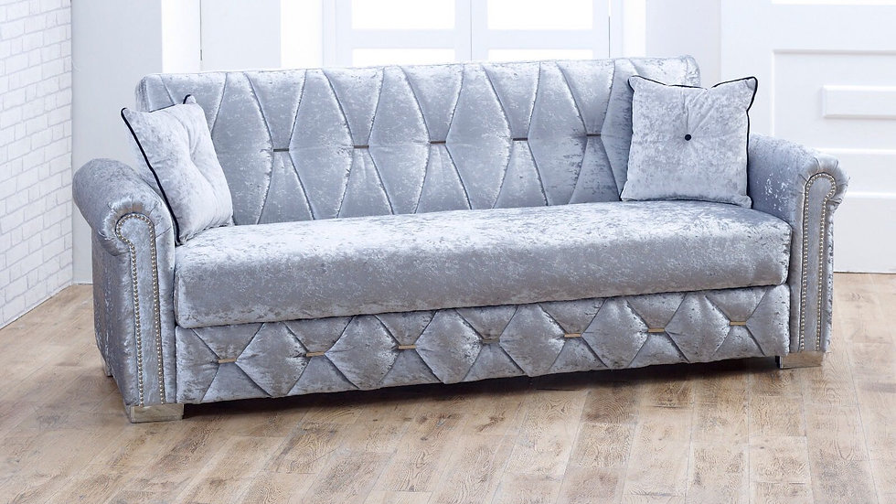 2018 Bed Settees (click to see more)