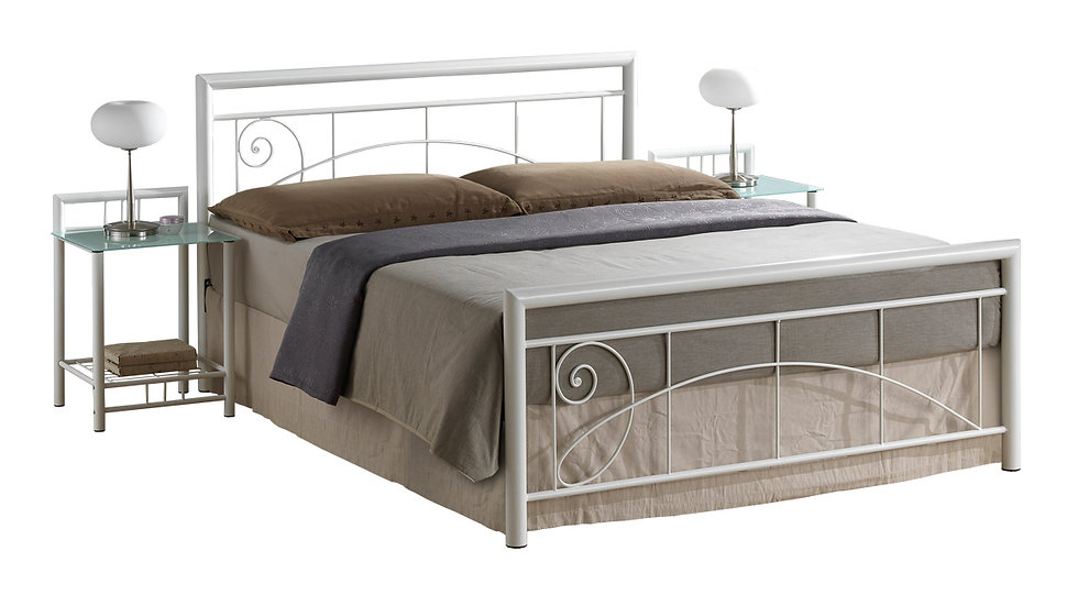 The Lara Bed