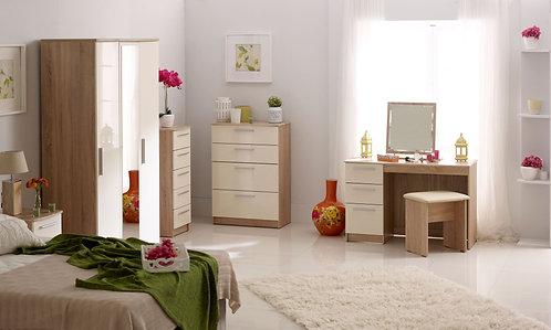 Chester Bedroom Range
