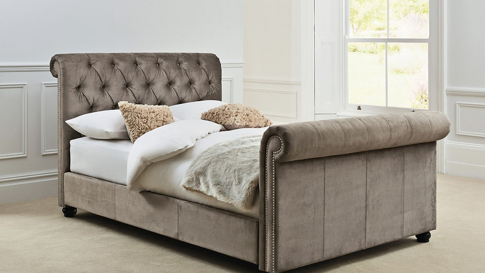The Buckingham Bed