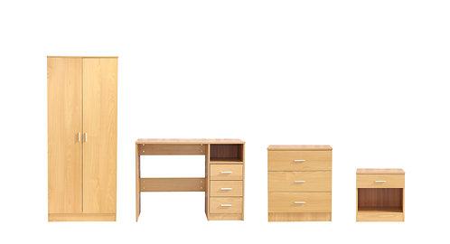 Rio Costa Bedroom Furniture
