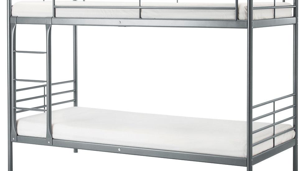 Ecco Metal Bunk Bed