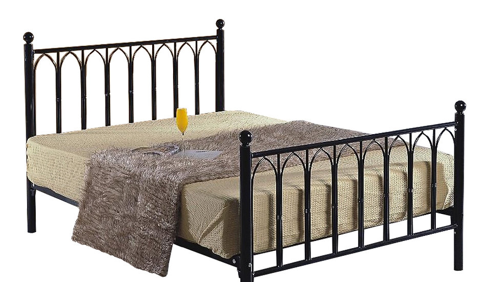 The Madonna Bed