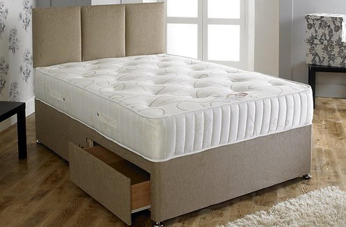Almond 1000 Encapsulated Mattress