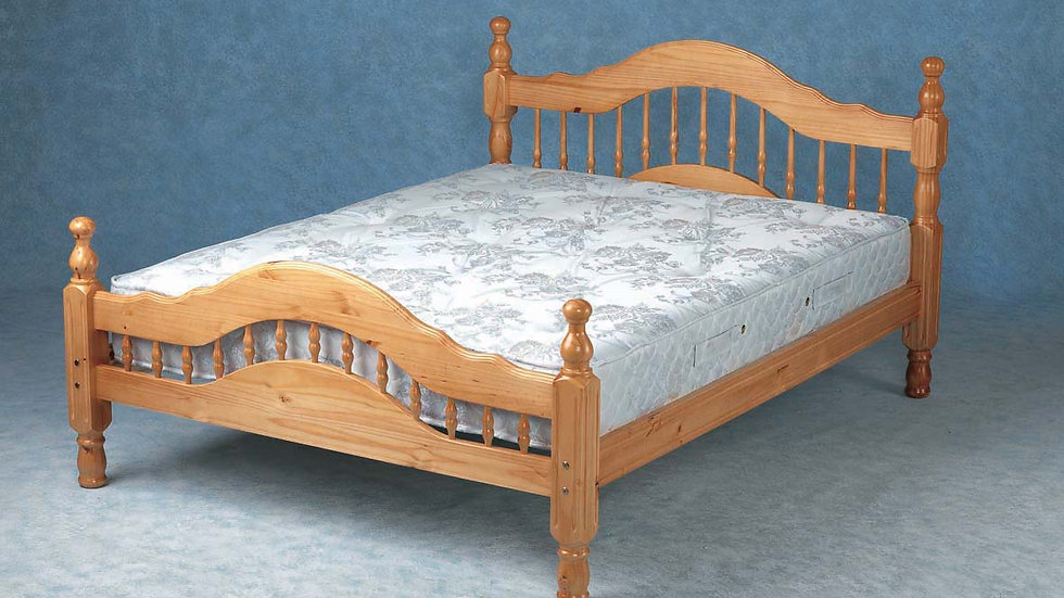 The Cuban Bed