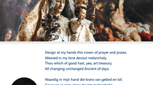 Oktober Mariamaand I Rozenkrans
