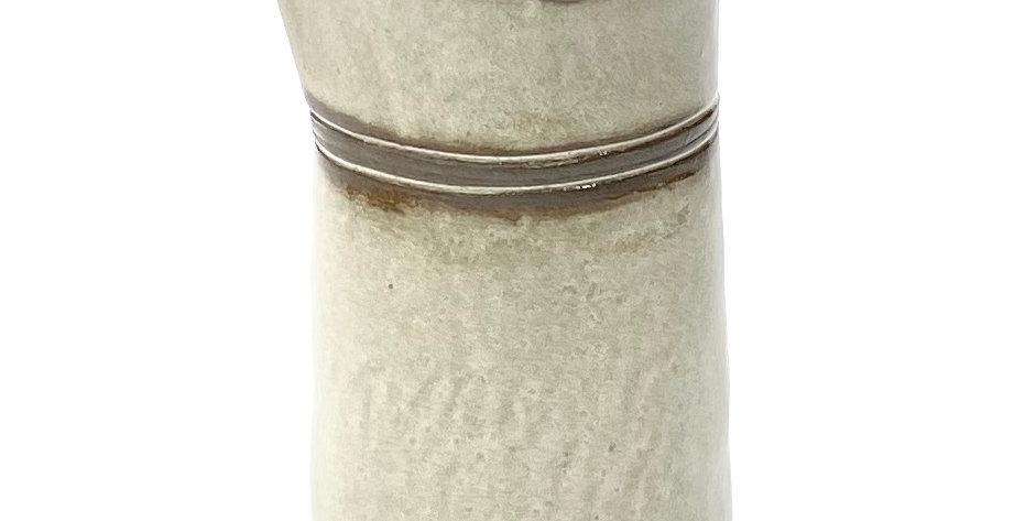 Milky Michigan Maple Syrup Jug