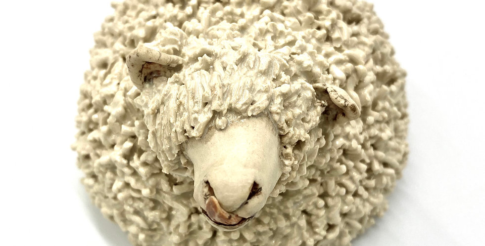 Large Snotty Sheep