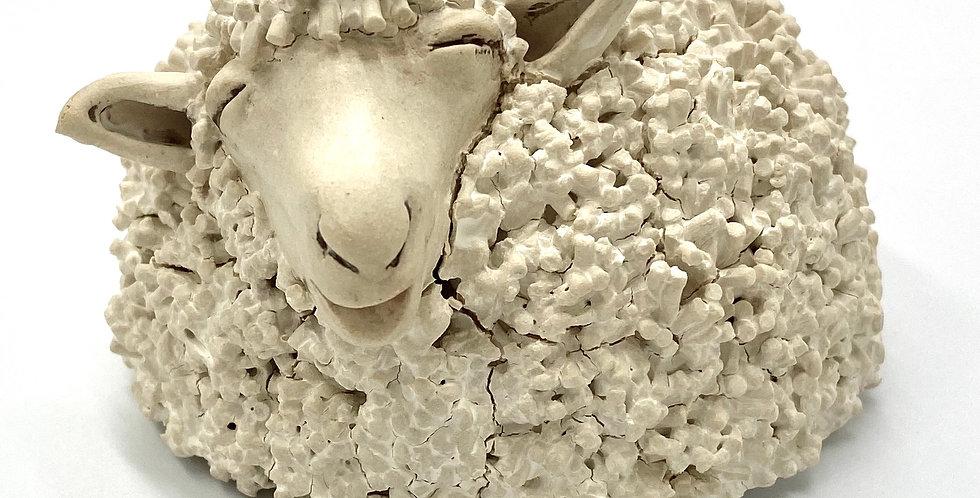 """Large Sheep """"Stan"""""""