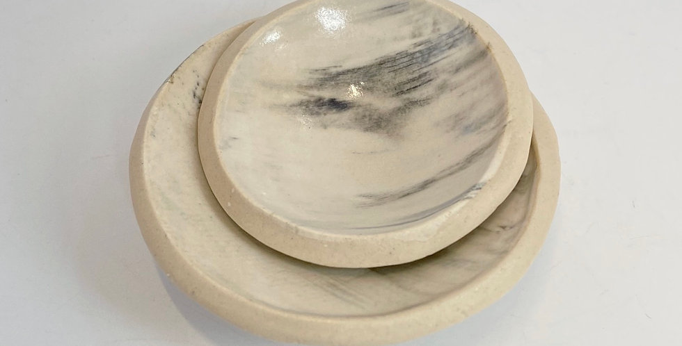 Birch Bitty Bowl Set